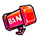 BanHammer Badge 1
