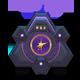Battleborn Badge 4