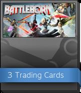 Battleborn Booster Pack