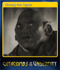 Catacombs of the Undercity Card 5