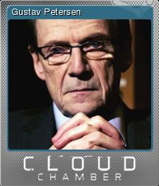 Cloud Chamber Foil 2