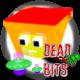 Dead Bits Badge Foil