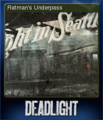 Deadlight Card 2