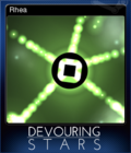 Devouring Stars Card 3