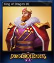 Dungeon Defenders II Card 12