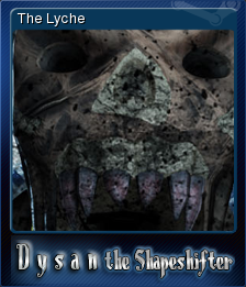 Dysan the Shapeshifter Card 2