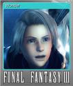 FINAL FANTASY III Foil 9