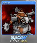 Galcon Legends Foil 5