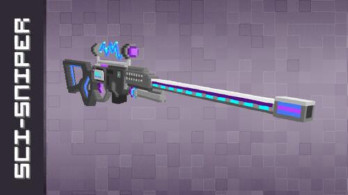 Guncraft Artwork 7