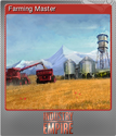Industry Empire Foil 2