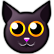Killing Floor 2 Emoticon Batcat