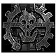 Mad Max Badge 3