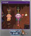 Marcus Level Foil 08