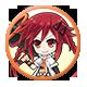 Megadimension Neptunia VII Badge 5