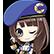 Megadimension Neptunia VII Emoticon Csha VII