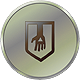 Merchants of Kaidan Badge 1