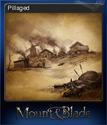 Mount & Blade Card 01