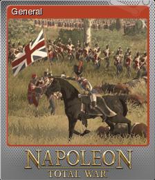 Napoleon Total War Foil 3