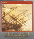 Napoleon Total War Foil 5
