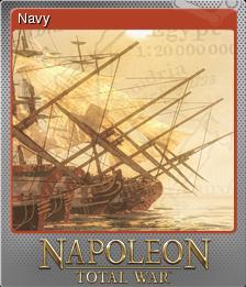 Napoleon Total War Foil 5