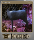 Nevermind Foil 1