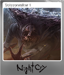 NightCry Foil 2