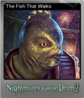 Nightmares from the Deep 2 The Siren's Call Foil 2