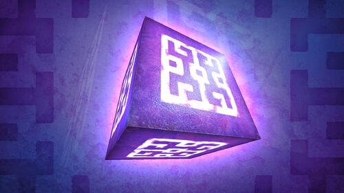 Qbeh-1 The Atlas Cube Artwork 3