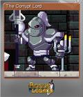 Rogue Legacy Foil 4