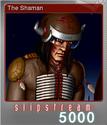 Slipstream 5000 Foil 4