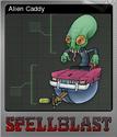 Spellblast Foil 01