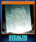 Stealth Bastard Deluxe Card 4