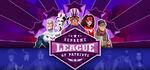 Supreme League of Patriots Logo