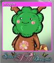 Sweet Lily Dreams Foil 1