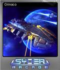 Syder Arcade Foil 1