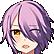 Time Tenshi Emoticon mizukip