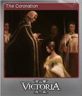 Victoria II Foil 7