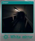 White Mirror Foil 6