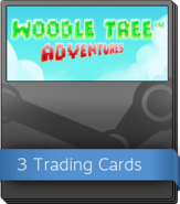 Woodle Tree Adventures Booster