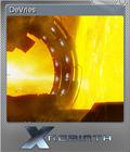 X Rebirth Foil 3
