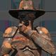 Z Steel Soldiers Badge 1