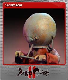 Zeno Clash 2 Foil 5