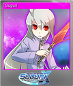 Acceleration of Suguri X-Edition Foil 1