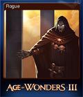 Age of Wonders III Card 3