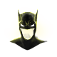 Batman Arkham Origins Blackgate Badge 2