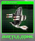 Battlezone 98 Redux Foil 02