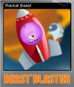 Beast Blaster Foil 4