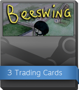 Beeswing Booster Pack