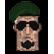 Blockstorm Emoticon bsduke