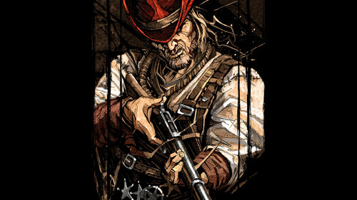 Call of Juarez Gunslinger Artwork 4